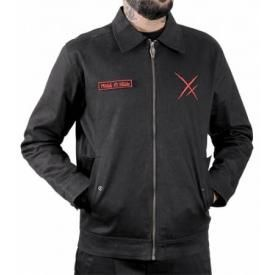Veste Zippée Homme HYRAW - Ride Alone