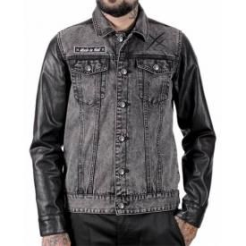 Veste Homme HYRAW - Made In Hell Jeans