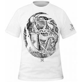 T-Shirt Mec KRAFT BKK - Death