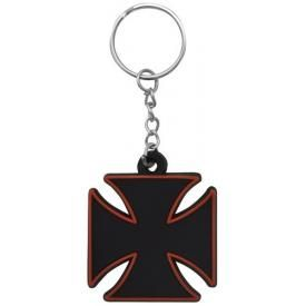 Porte Clefs DIVERS - Maltese Cross