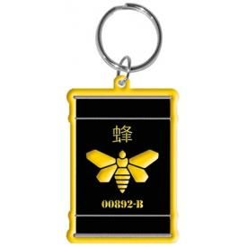 Porte Clefs BREAKING BAD - Golden Moth