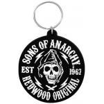Porte Clefs SONS OF ANARCHY - Redwood Original