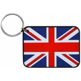 Porte Clefs UNION JACK - Flag