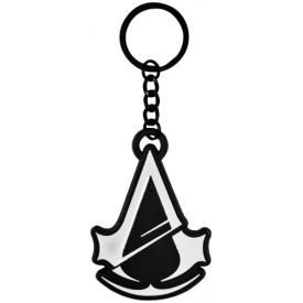 Porte Clefs ASSASSIN'S CREED - Unity Black & White