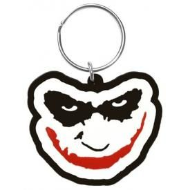 Porte Clefs BATMAN - Joker Smile