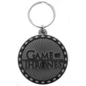 Porte Clefs GAME OF THRONES - Logo