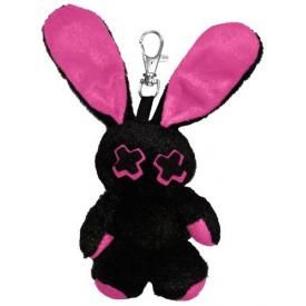 Porte Clefs Peluche EVIL CLOTHING - Lapin Baby Minxy