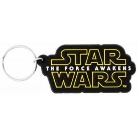 Porte Clefs STAR WARS - Force Awakens Logo