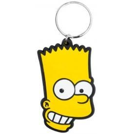 Porte Clefs SIMPSONS - Bart