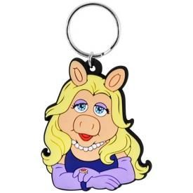 Porte Clefs THE MUPPET SHOW - Piggy