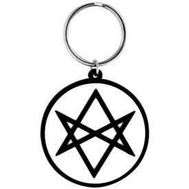Porte Clefs BRING ME THE HORIZON - Star Logo