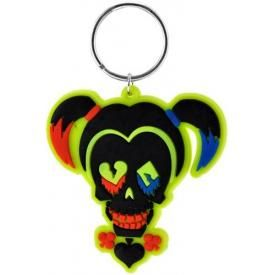 Porte Clefs SUICIDE SQUAD - Harley Quinn