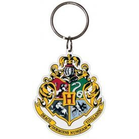 Porte Clefs HARRY POTTER - Hogwarts