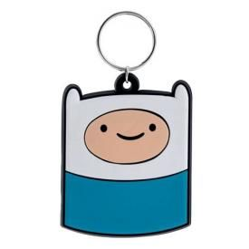 Porte Clefs ADVENTURE TIME - Finn