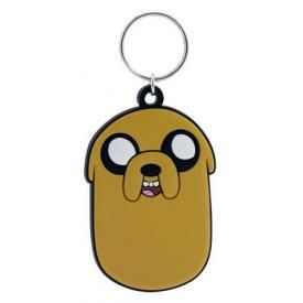 Porte Clefs ADVENTURE TIME - Jake
