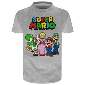 T-Shirt Enfant MARIO - Group