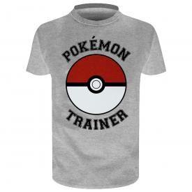 T-Shirt Enfant POKÉMON - Trainer