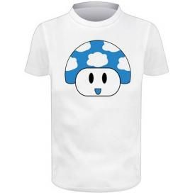 T-Shirt Enfant DIVERS - Happy Champi