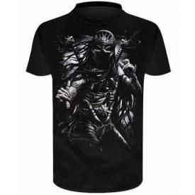 T-Shirt Enfant SPIRAL - Ninja Assassin