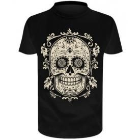T-Shirt Enfant MEXICAN MOB - Azucar