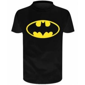 T-Shirt Enfant BATMAN - Logo