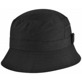 Chapeau Bob DIVERS - Zip Noir Basic