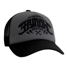 Casquette HYRAW - Trucker Grey