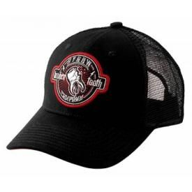 Casquette HYRAW - Trucker Garage