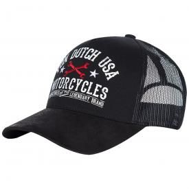 Casquette VON DUTCH - Garn Trucker