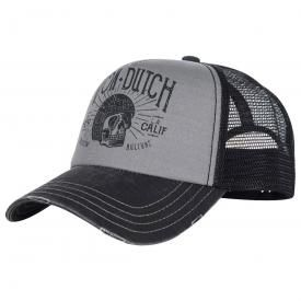 Casquette VON DUTCH - Skull Ride
