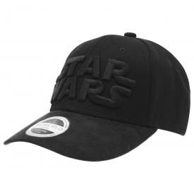Casquette STAR WARS - Black Logo