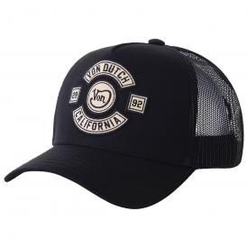 Casquette VON DUTCH - California