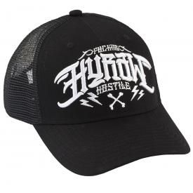 Casquette HYRAW - Black Origin