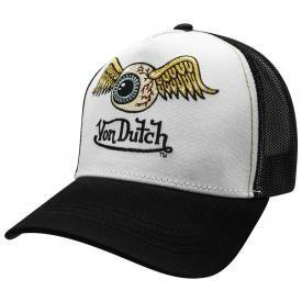 Casquette VON DUTCH - Eyeball With Wings