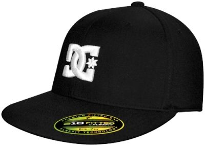 casquette dc shoes take that casquettes rock a gogo. Black Bedroom Furniture Sets. Home Design Ideas