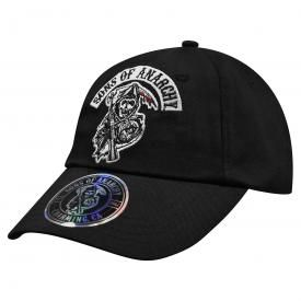Casquette SONS OF ANARCHY - Samcro