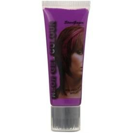Gel Coloration STARGAZER - Neon UV Purple