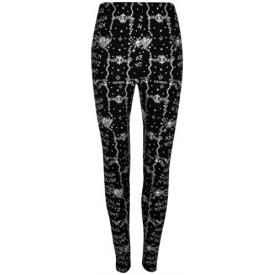 Leggings Long JAWBREAKER - Ouija