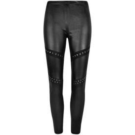 Leggings LONG - Bandes & Clous