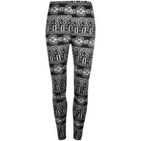 Leggings ÉPAIS - Warm Tribe
