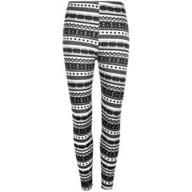 Leggings ÉPAIS - Warm