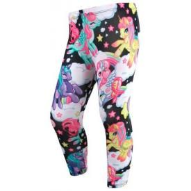 Leggings Long Fillette SIX BUNNIES - Pegasus