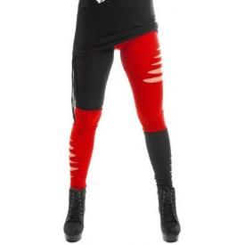 Leggings Long HEARTLESS - Jester Arlequin