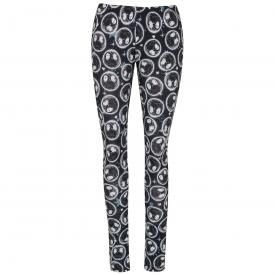 Leggings Long MISTER JACK - Moonskull