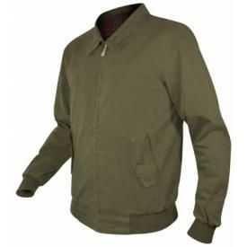 Veste HARRINGTON - Surplus Kaki
