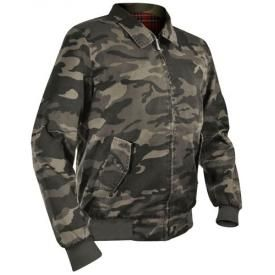 Veste HARRINGTON - Surplus Camouflage