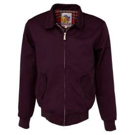 Veste HARRINGTON - New Bordeaux