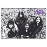 Poster BLACK SABBATH - Master Of Reality
