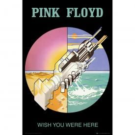 Poster PINK FLOYD - Wish You Were Here