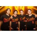 Poster ALL TIME LOW - Group